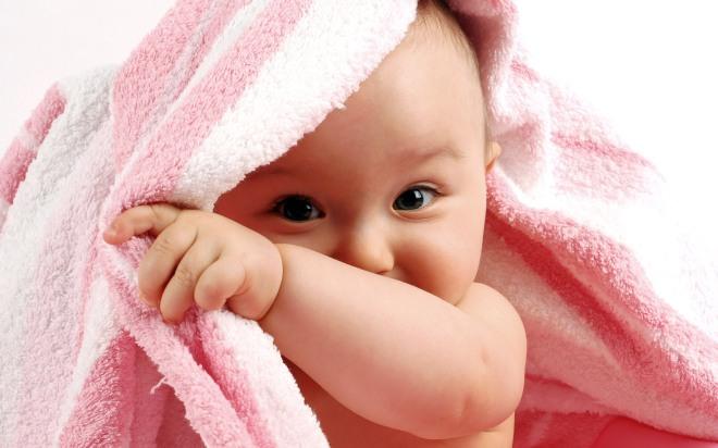 Cute Babies Hd Wallpapers 3